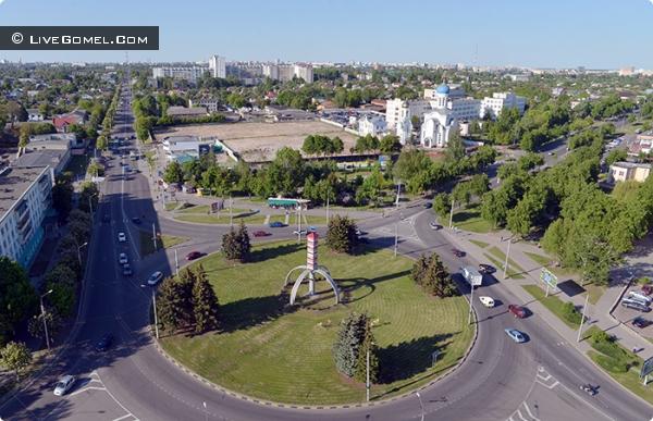 Жители Советского района не останутся без рынка, а в дополнение получат современный торговый центр Алми