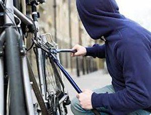 В свой выходной милиционер помог задержать велосипедного вора