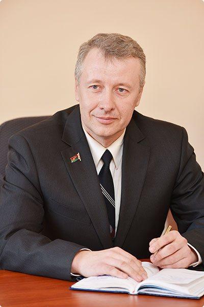 Александр Гореликов: «Новый пляж жители района назовут сами»