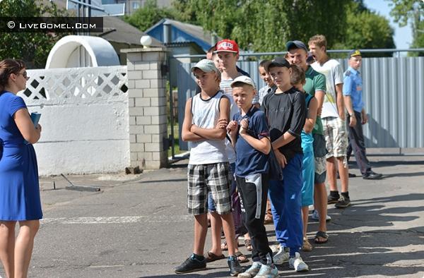 В Советском районе проблемных подростков отправили в армию