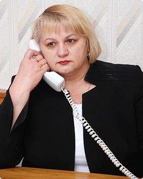 Валентина Розанова: «Взносы в ФСЗН – это не налог. Отсутствие выручки не освобождает от их уплаты»
