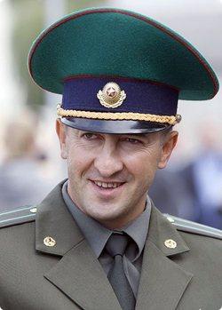 Дмитрий Уклейко