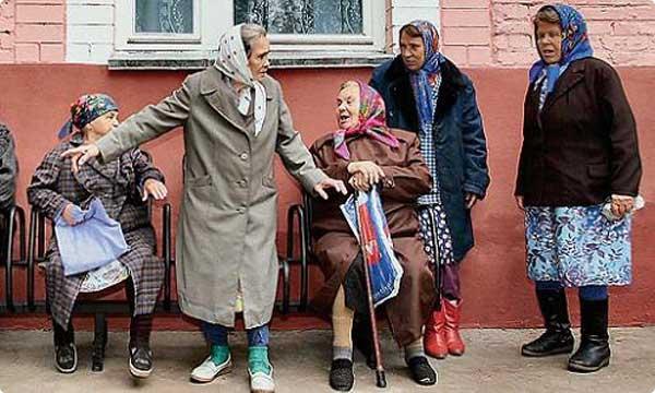 В Советском районе предлагают возродить домовые комитеты самоуправления