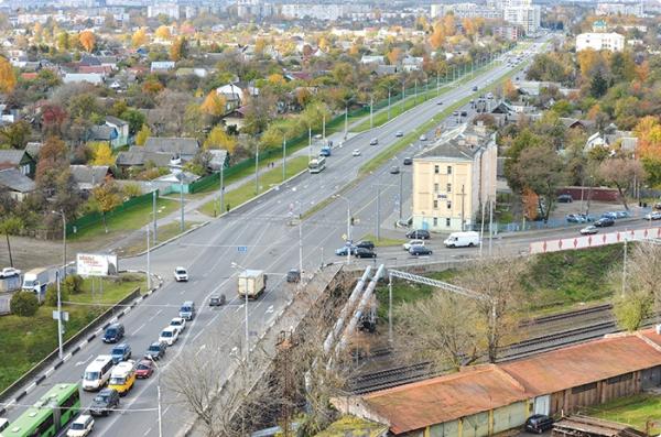 Главный госавтоинспектор области: «Гомелю необходимы подземные переходы»