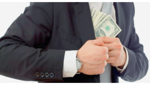 Руководитель гомельской фирмы-банкрота пытался учредить новую структуру
