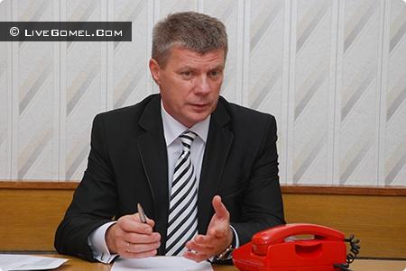 Владимир Лобунец