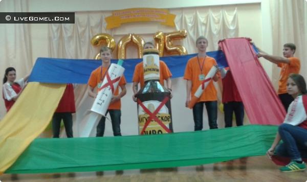 В Советском районе выбрали лучшую агитбригаду