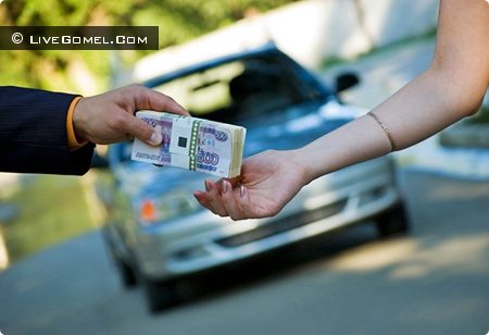 В Гомеле осудили мошенника, торговавшего несуществующими автомобилями