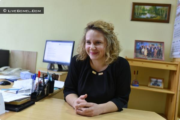 ОАО «Медпласт» Гомель - Юлия Петренко