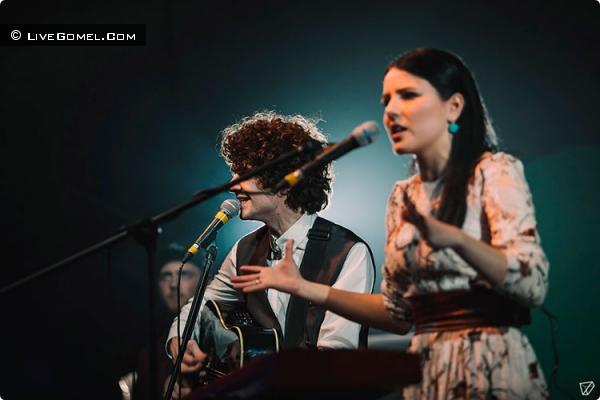 Финалисты белорусского Евровидения группа Navi бесплатно споет в Гомеле