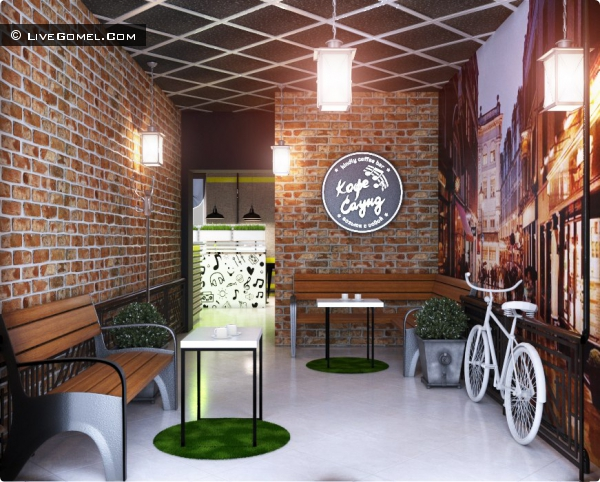 Новая кофейня «Кофе Саунд» в Гомеле: описание, контакты, отзывы