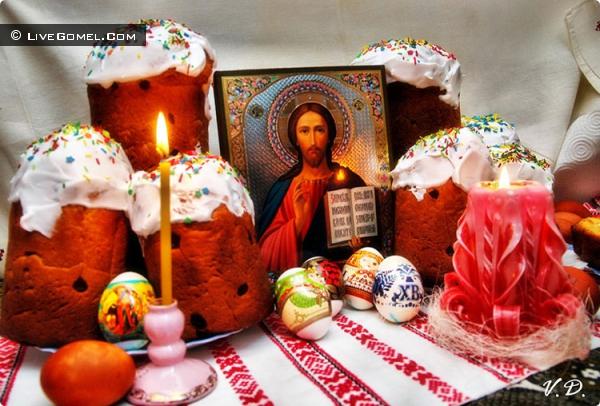 Праздник Пасха: правила, традиции и обычаи перед и после пасхального праздника