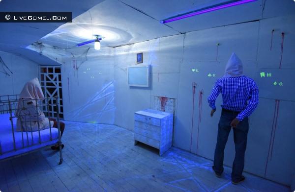 В Гомеле открылась новая квест-комната