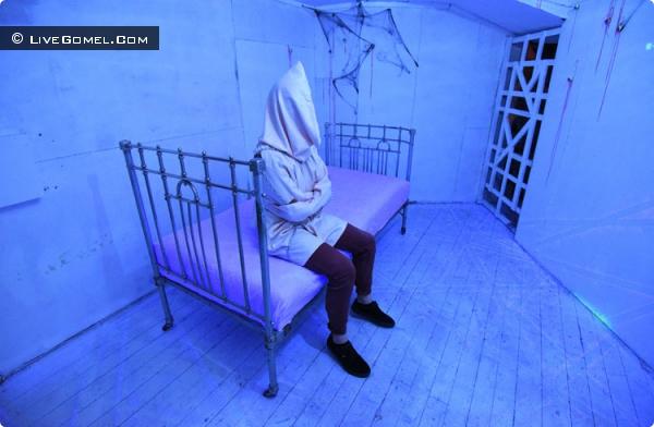 Открылась новая квест-комната в Гомеле