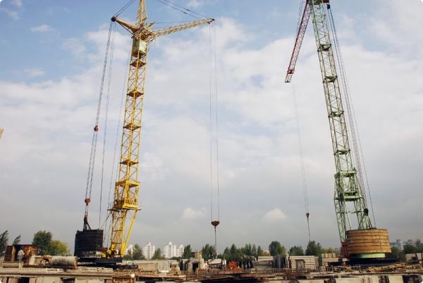 Что выбивает почву из-под ног у строителей и мешает прибыльно работать гомельскому общепиту