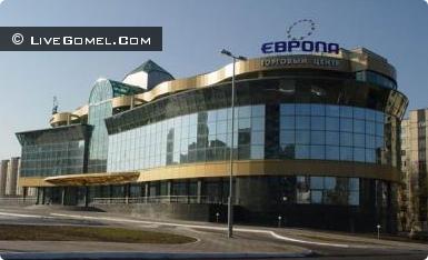 """В ТЦ """"Европа"""" 17-летний с бензопилой и топором напал на покупателей"""