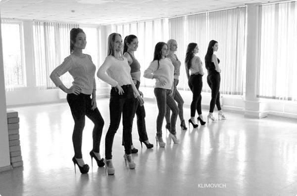 Конкурс красоты и спорта «Мисс Тонус+ 2017» в Гомеле
