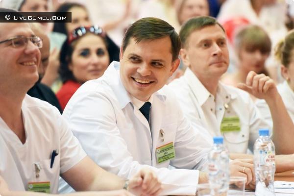 В Гомельском онкодиспансере прошёл конкурс медицинских сестёр