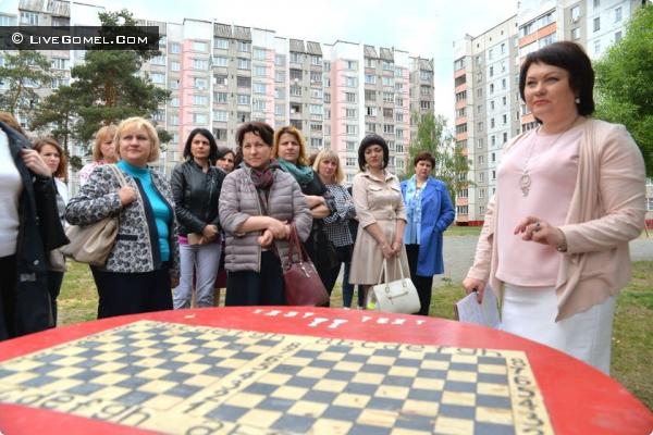 Депутаты региона изучают достижения местного самоуправления