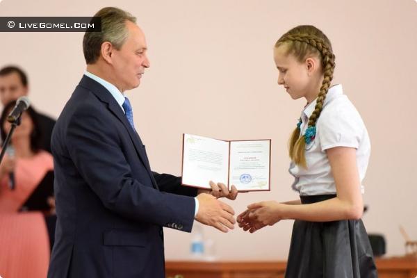 Светлана Гридина - настольный теннис Гомель