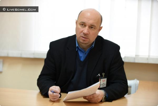 Михаил Прус