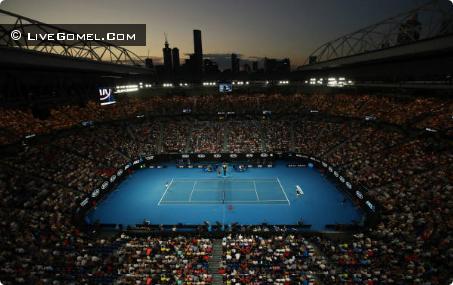 Арина Соболенко вышла в 1/16 Australian Open 2019Саснович и Соболенко уверенно прошли в следующий раунд Australian Open 2019