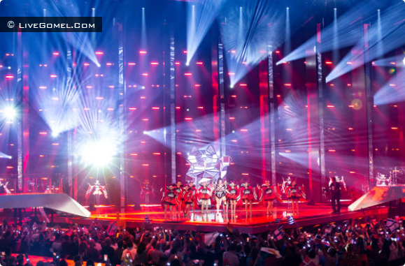 Кто победит на Евровидении-2019? Информация для тех, кто хочет заработать