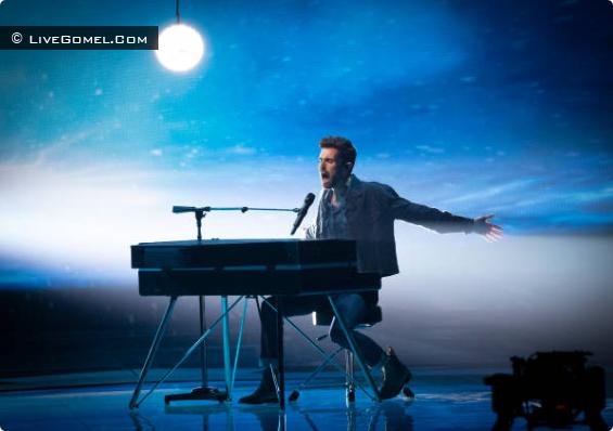 Дункан Лоуренс - победитель Eurovision 2019