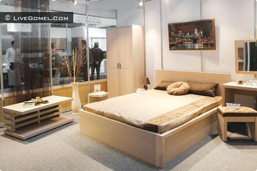 ОАО «ФанДОК» - производство кроватей из дерева
