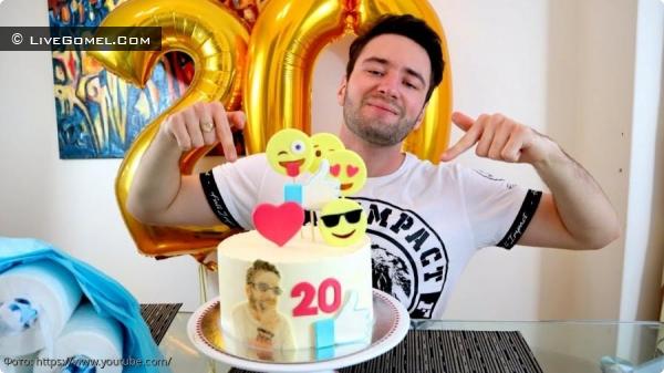 20 оригинальных способов отпраздновать день рождения