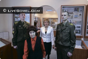 Музей Советский район в Гомеле