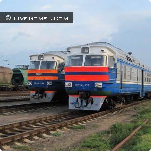 Новые железнодорожные маршруты с Гомеля