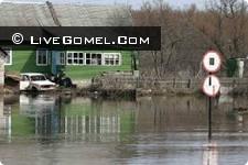 Масштабы паводка в регионе возрастают