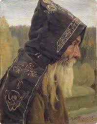 Монастырские «нумера», или Заговор против монахов