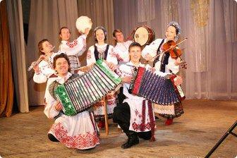 Ансамбль песни, музыки и танца «Талака» выступит в Гомеле