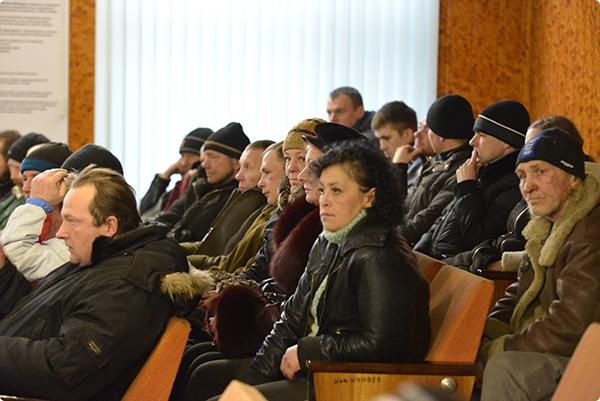 В Советском районе начали мотивировать тунеядцев к труду
